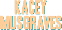 Kacey Musgraves Tour Dates